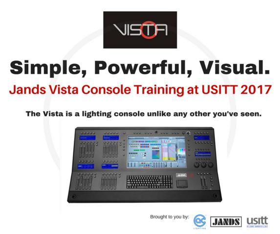 Jands Vista Training USITT 2017F.png