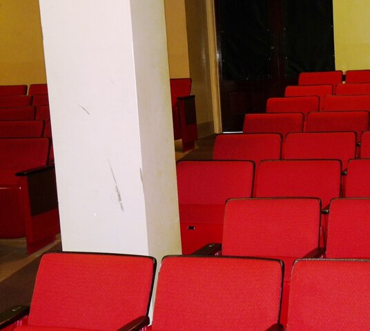 14 seats to the aisle - front view (medium).JPG