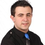 Joe Naftal