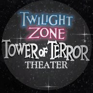 Tower of Terror Theater