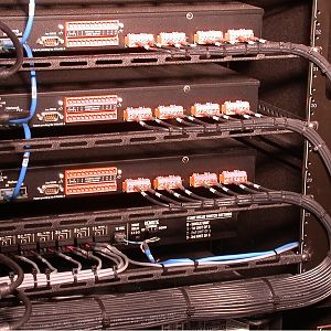 UWO Audiology 64 Channel Install 14