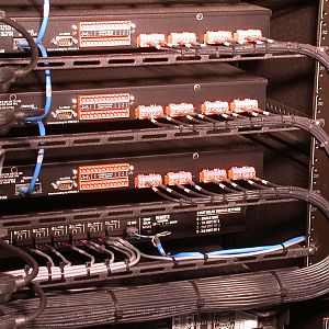 UWO Audiology 64 Channel Install 13