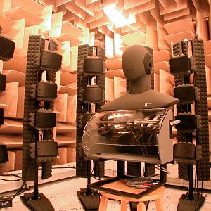 UWO Audiology 64 Channel Install 3