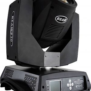 230W moving head light